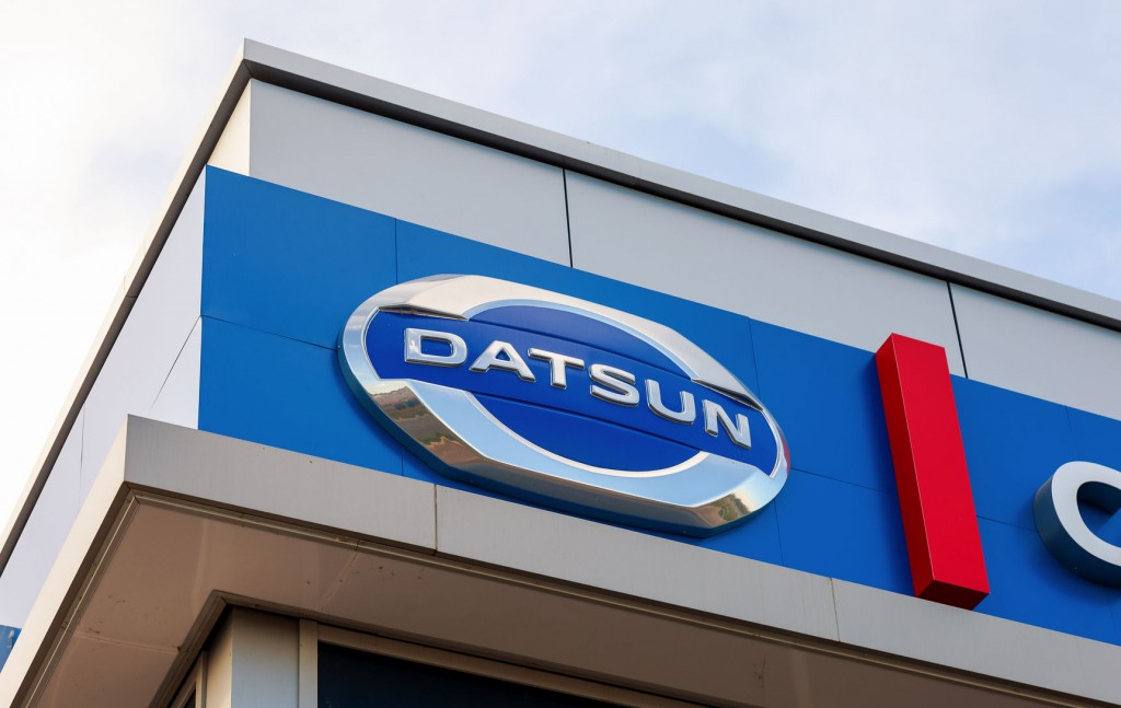 Datsun History - Evolution of the name