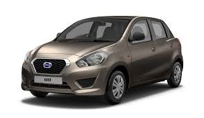 The All-new Datsun GO