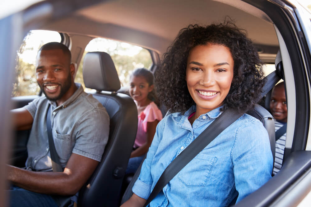 Road Safety Tips for you and the family
