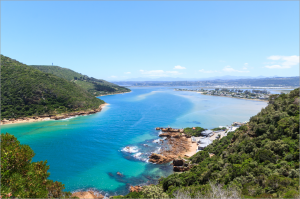 Eastern Cape Attractions - Knysna - Which is not so much in the Eastern Cape