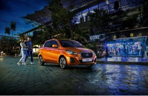 Datsun Go Durable and Attractive 14