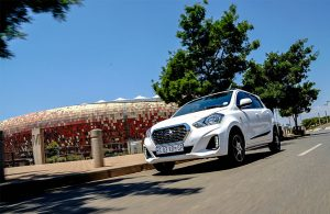 Datsun Go Prices to Rave About