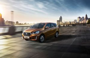 The Datsun Go Plus Range – Get More for Less