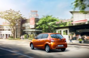 The New Datsun Go Range is Here to Impress